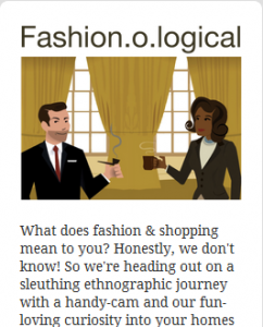 Fashionological: Where style meets insight