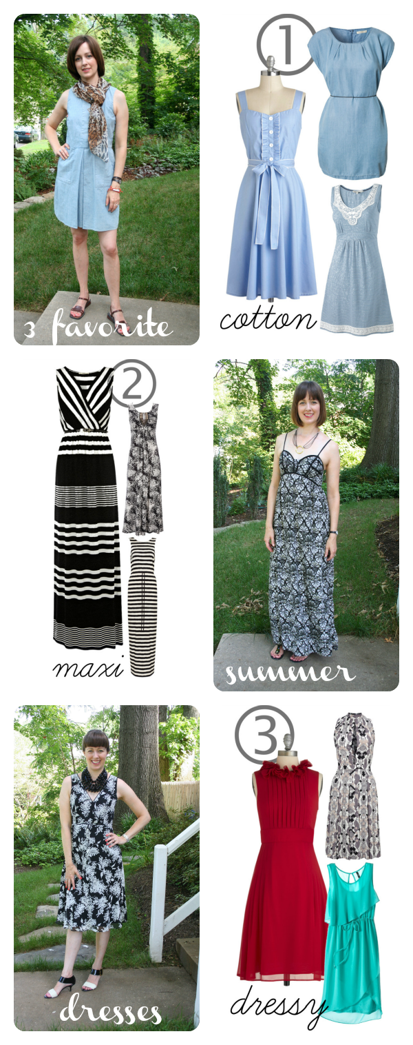 44e46eecb57 Working mom outfits of the week  3 favorite summer dresses - Working ...