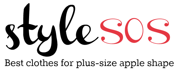 Style SOS: What do you suggest for a plus size apple shape ...